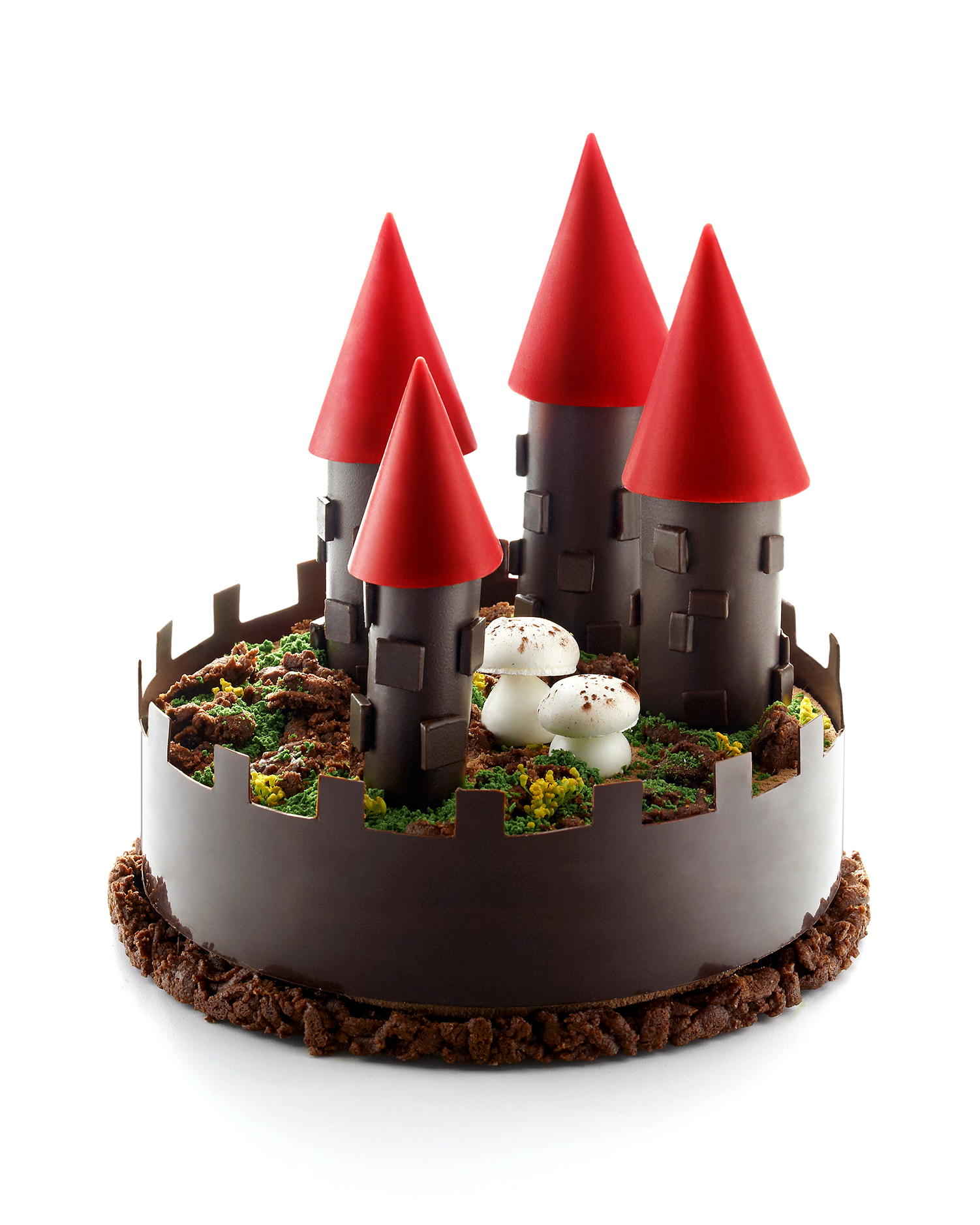 christmas 2014 amazing french chef 39 s cakes and logs. Black Bedroom Furniture Sets. Home Design Ideas